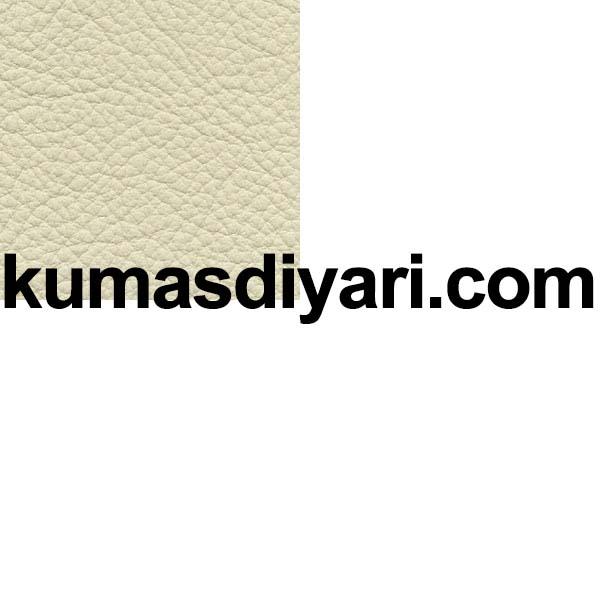 kirli beyaz deri kumaş