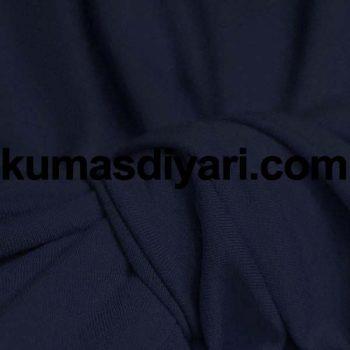 koyu mavi sandy kumaş