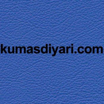 mavi deri kumaş