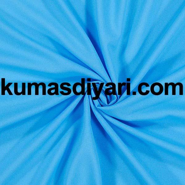 mavi medine ipeği