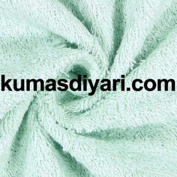 mint yeşili havlu bornoz kumaş