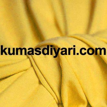 sarı sandy kumaş