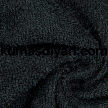 siyah havlu bornoz kumaş