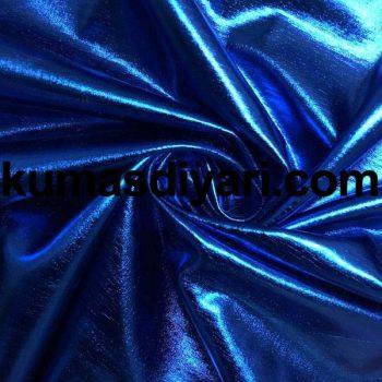 turkuaz parlak kumaş