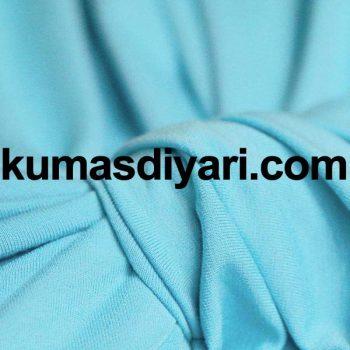turkuaz sandy kumaş