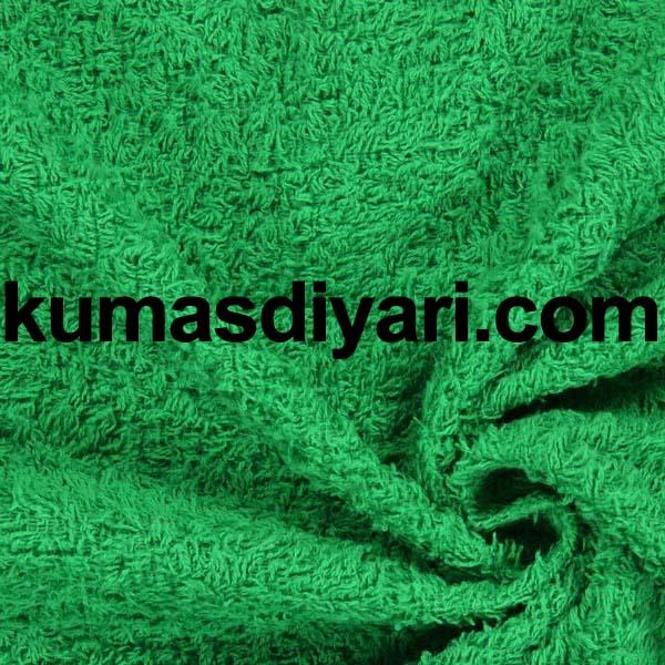 yeşil havlu bornoz kumaş