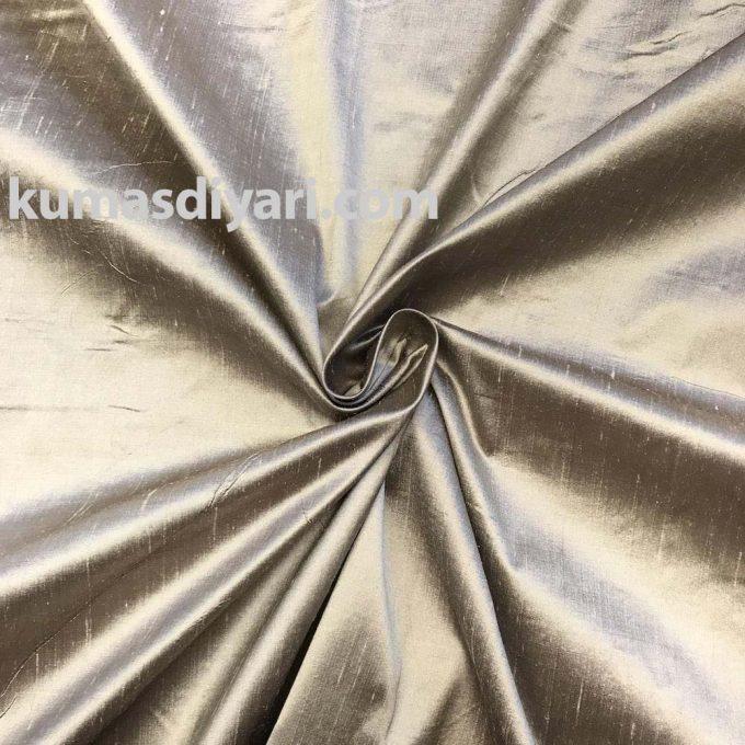 gümüş şantuk kumaş
