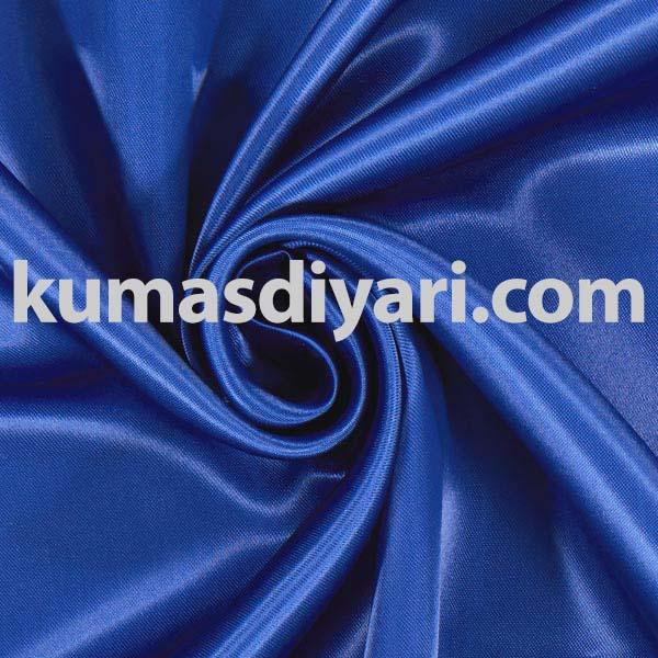 mavi atlas kumaş