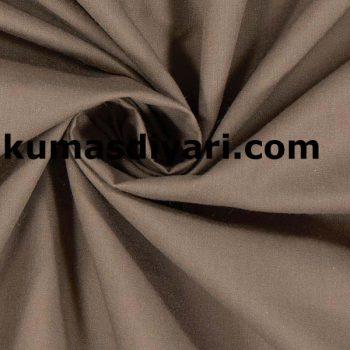 açık kahve terikoton kumaş
