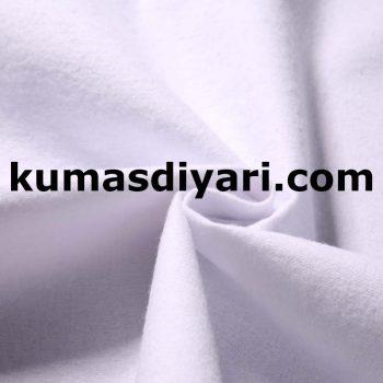 beyaz alez kumaş