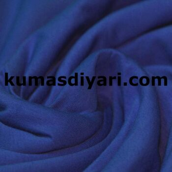 kobalt penye kumaş