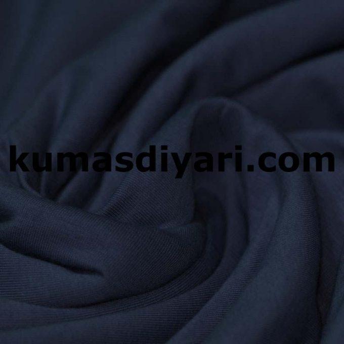 marin mavisi penye kumaş