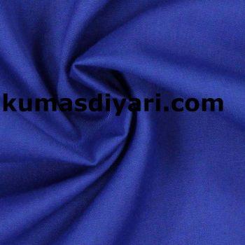 mavi terikoton kumaş