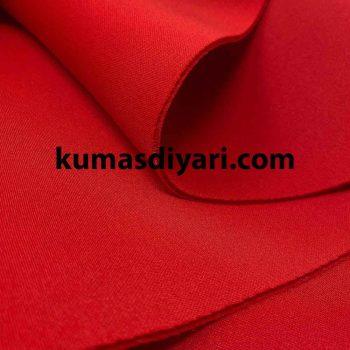3mm kırmızı neoparen kumaş çeşitleri ve modelleri kumasdiyari.com da