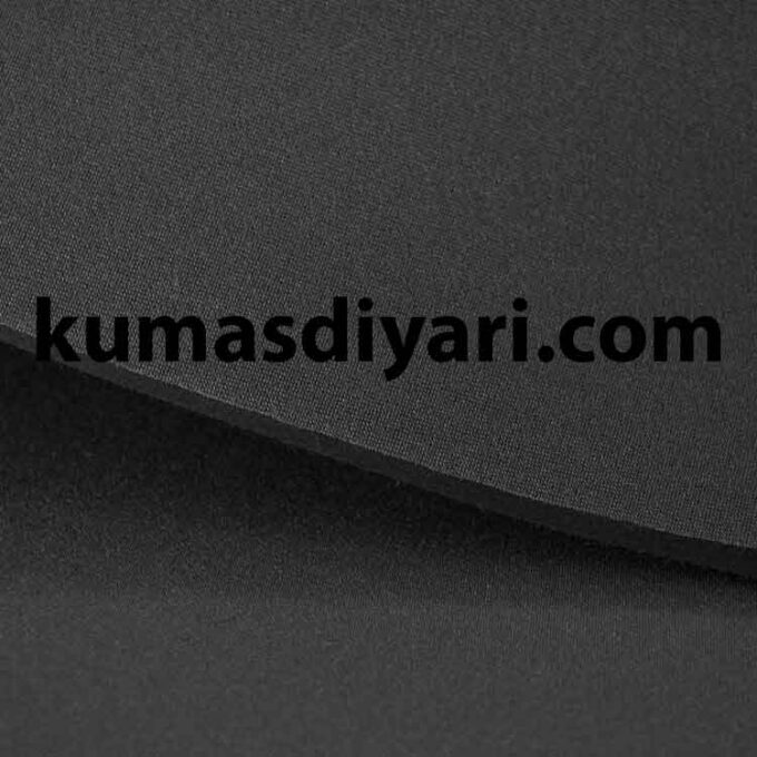5mm siyah neoparen kumaş çeşitleri ve modelleri kumasdiyari.com da