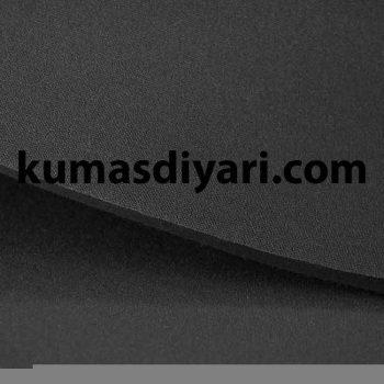 6mm siyah neoparen kumaş çeşitleri ve modelleri kumasdiyari.com da