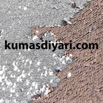 gümüş bakır çift taraflı payet kumaş çeşitleri ve modelleri kumasdiyari.com da