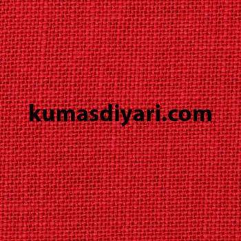 kırmızı etamin kumaş çeşitleri ve modelleri kumasdiyari.com da