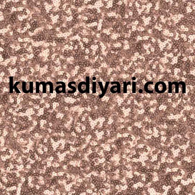 koyu bakır karışık payetli kumaş çeşitleri ve modelleri kumasdiyari.com da