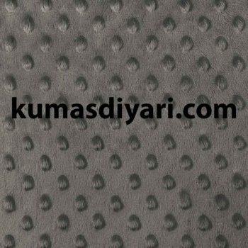 koyu gri minkey kumaş çeşitleri ve modelleri kumasdiyari.com da