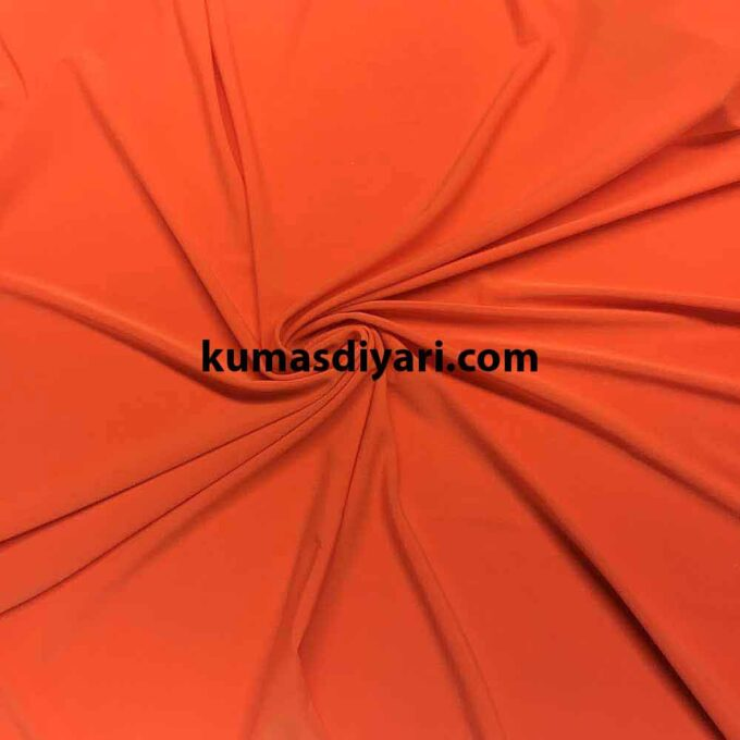 mat turuncu ribana kumaş çeşitleri ve modelleri kumasdiyari.com da
