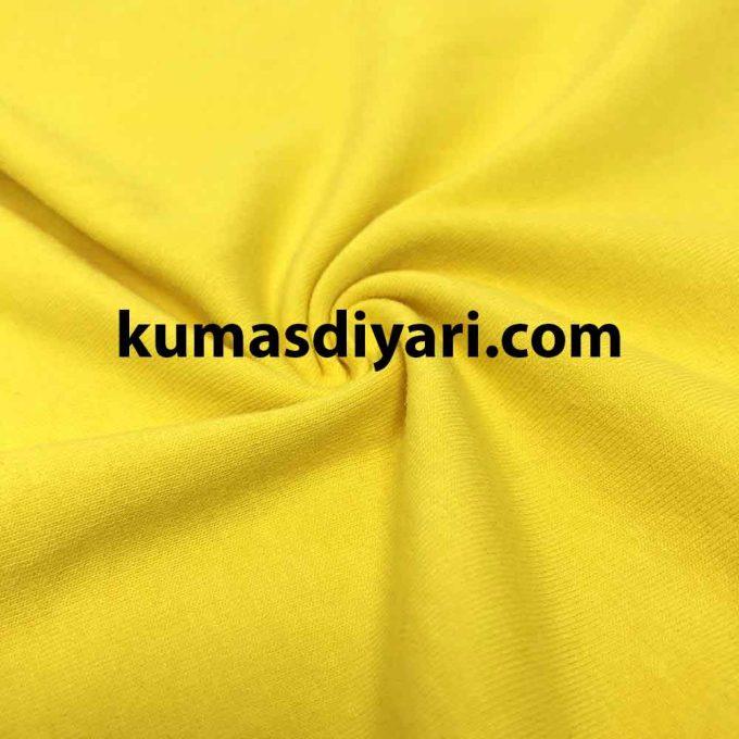 neon sarı likralı süprem kumaş çeşitleri ve modelleri kumasdiyari.com da