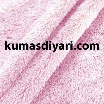 pembe çinçilla peluş kumaş çeşitleri ve modelleri kumasdiyari.com da