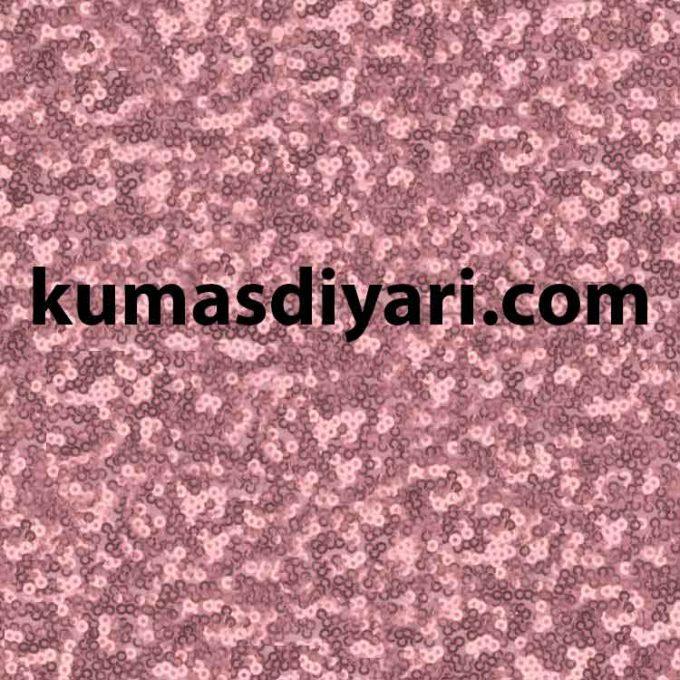 pembe karışık payetli kumaş çeşitleri ve modelleri kumasdiyari.com da