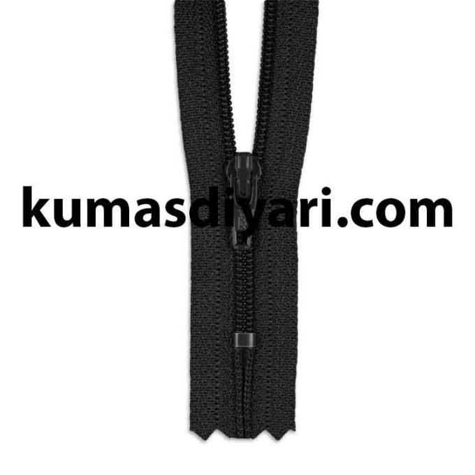 siyah fermuar çeşitleri ve modelleri kumasdiyari.com da