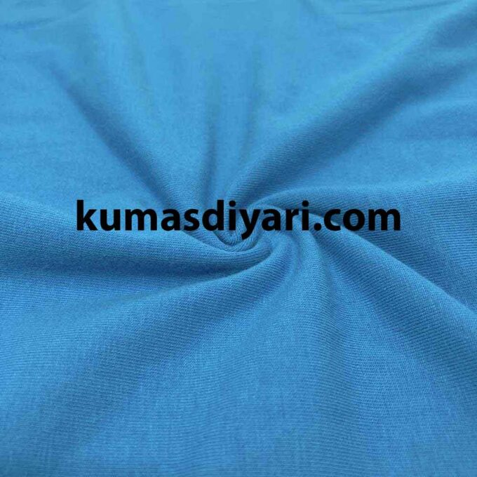 turkuaz likralı süprem kumaş çeşitleri ve modelleri kumasdiyari.com da